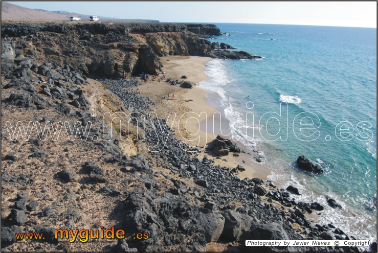 You are browsing images from the article: Tebeto Beach next to Tindaya in Fuerteventura