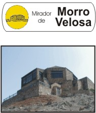 Viewpoint of Morro Velosa