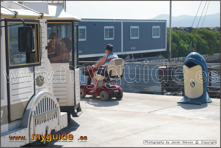 You are browsing images from the article: Fuerteventura Hire Shop Miraflor Mobility in Fuerteventura,