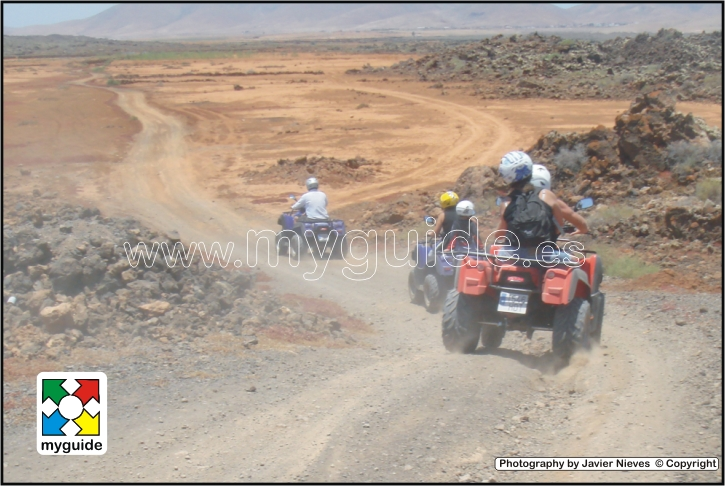 You are browsing images from the article: Excursions in offroad buggies and quads in Fuerteventura